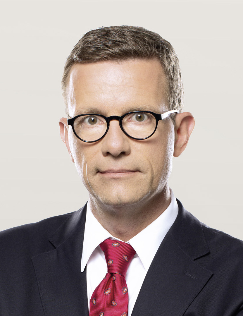 Dr. Christian Mielsch, Rewe Group