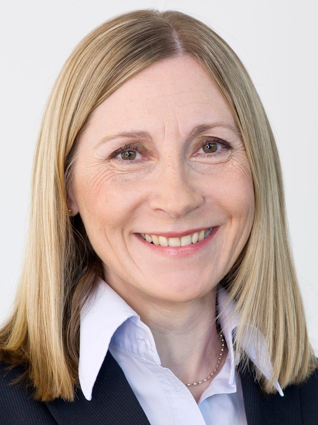 Petra Meuwsen, AHG Allgemeine Hospitalgesellschaft AG