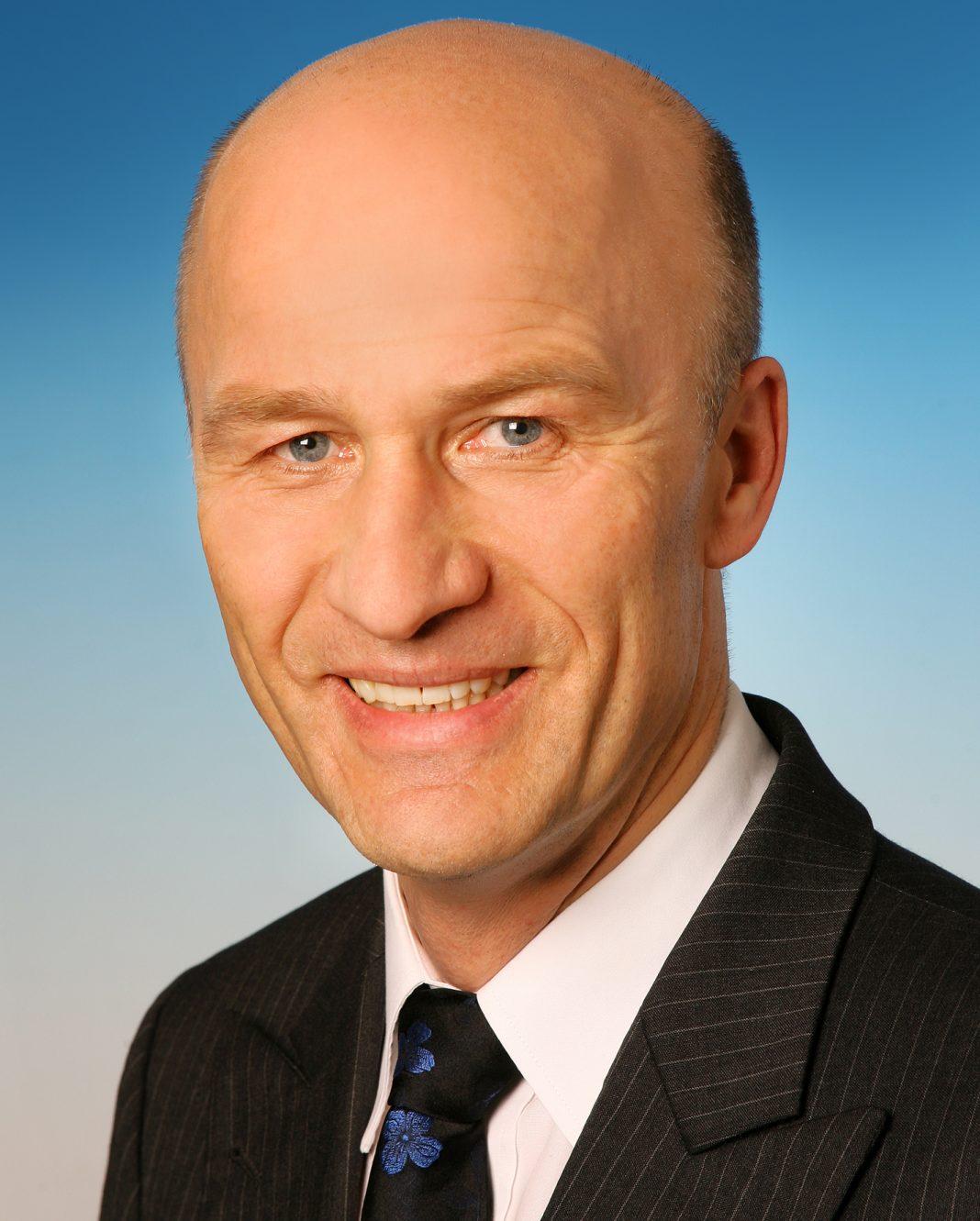 Frank  Witter, Volkswagen AG