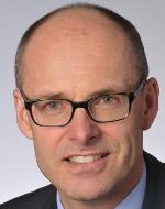 Dr. Ulrich Hauck, Schaeffler AG