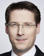 Björn Waldow, Sixt Leasing AG