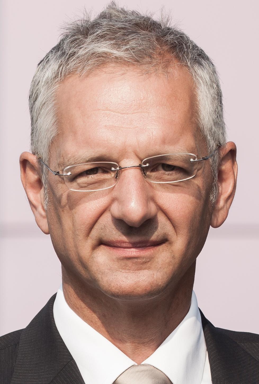 Dr. Mathias Gollwitzer, First Sensor AG0