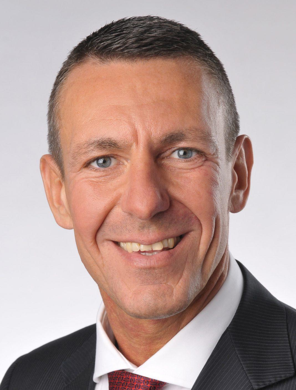 Frank Lutz, Covestro AG