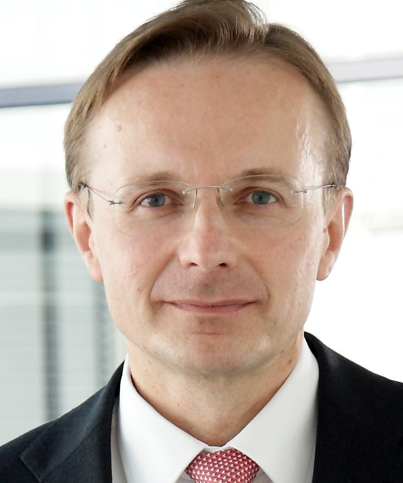 Dr. Christian Müller, Carl Zeiss AG