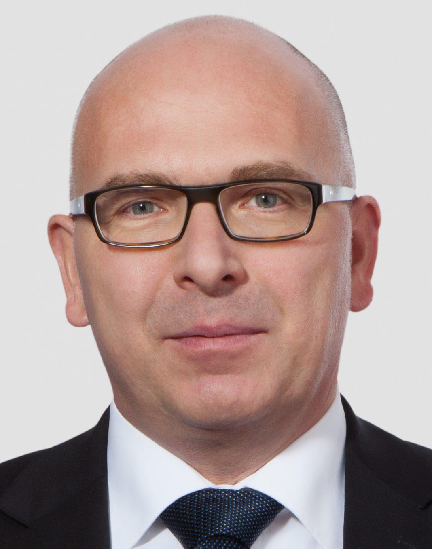 Harald Täffner, Goetzfried AG