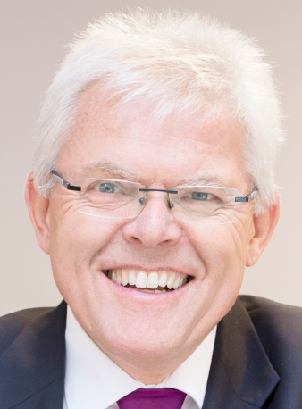 Dr. Claus-Otto  Zacharias, Leifheit AG