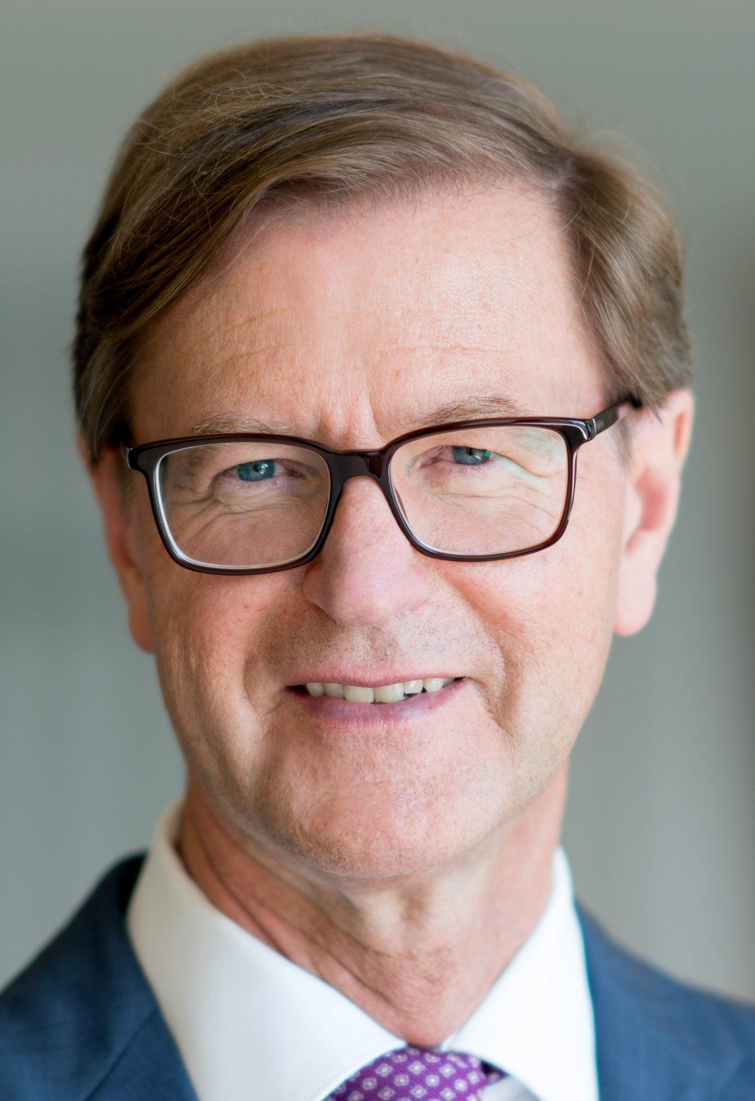 Prof. Dr. Stefan Asenkerschbaumer, Robert Bosch GmbH