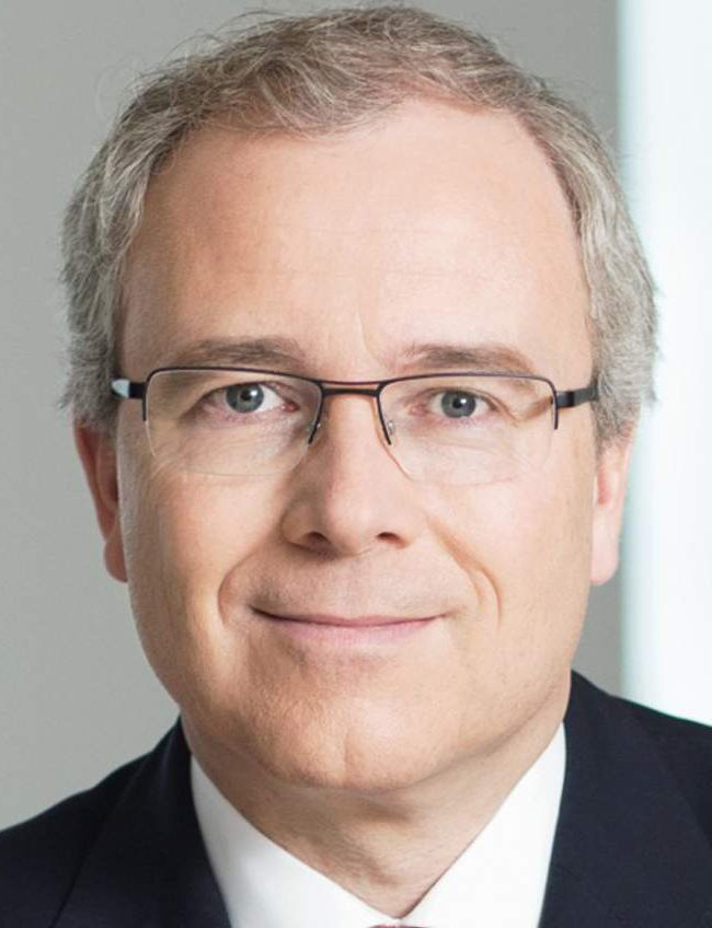 Christopher Delbrück, Lilium GmbH