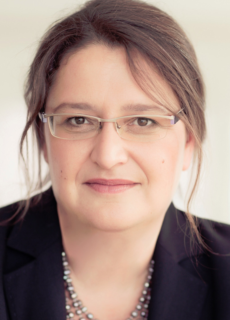 Petra Scharner-Wolff, Otto Group