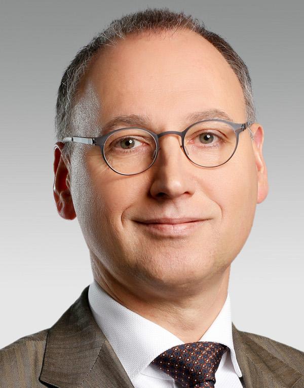 Werner Baumann, Bayer AG
