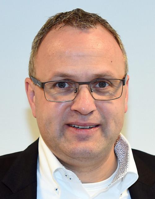 Frank Wettstein, HSV Fußball AG