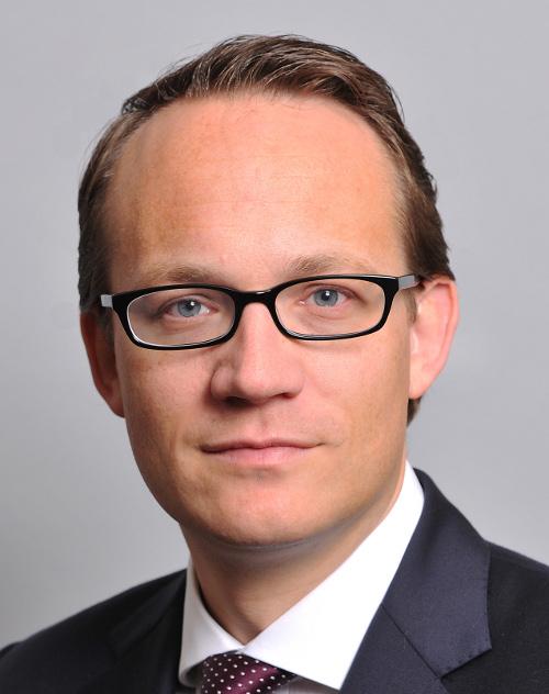 Dr. Markus Krebber, RWE AG