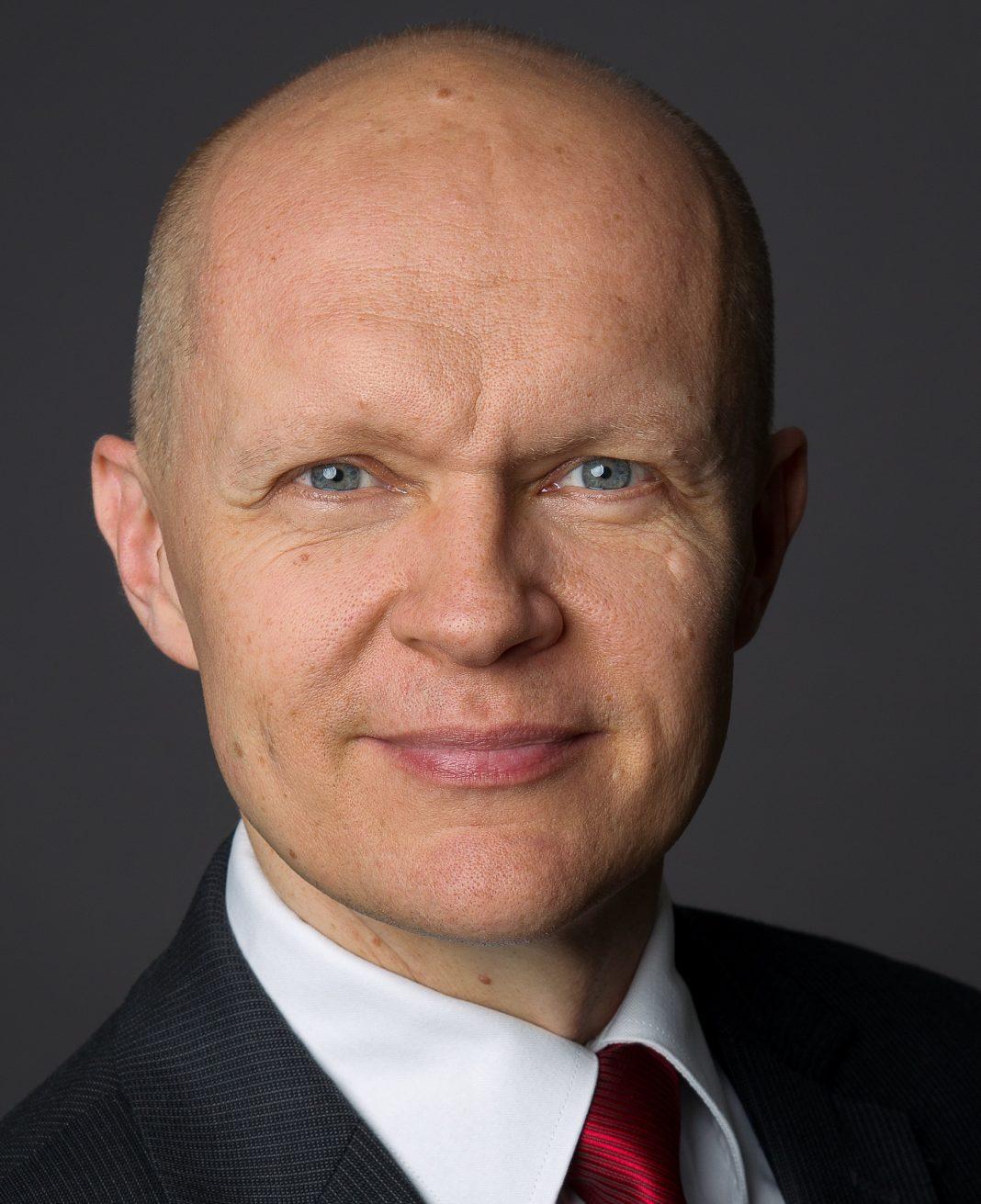Ivo Huhmann, Leifheit AG