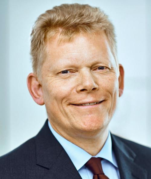Guido Kerkhoff, Klöckner & Co SE