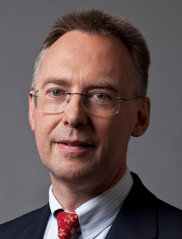 Dr. Dieter Wemmer, Allianz SE