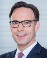 Dr. Marc Spieker, E.on SE