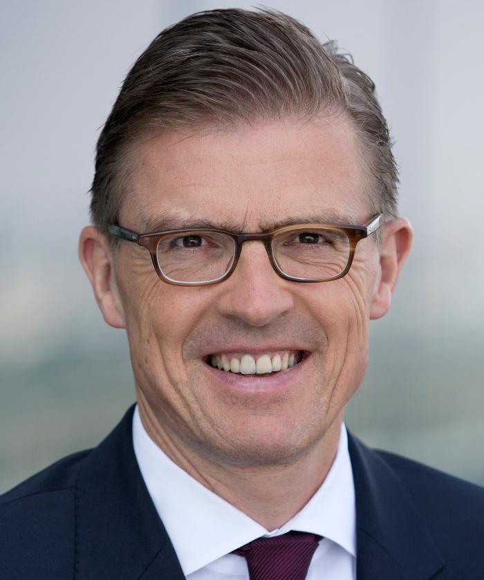 Oliver Seidl, Schenker AG