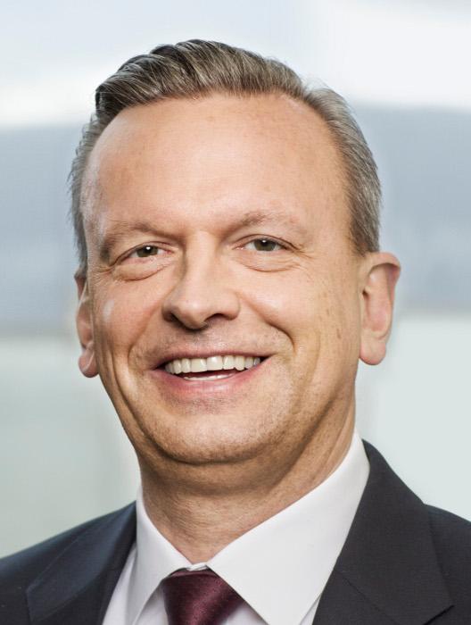 Thomas Jessulat, ElringKlinger AG