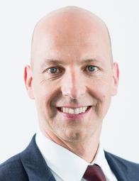 Christoph Burkhard, Nordex SE