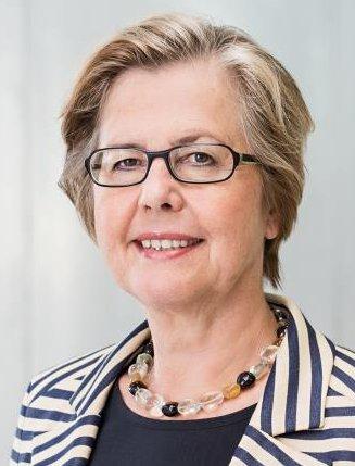 Dr. Margarete Haase, Deutz AG