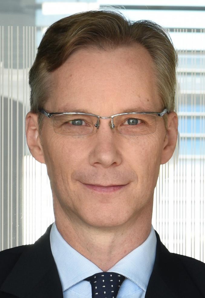 Dr. Jochen Ruetz, GFT Technologies SE