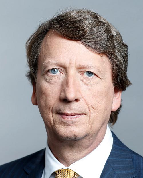 Wolfgang Schäfer, Continental AG