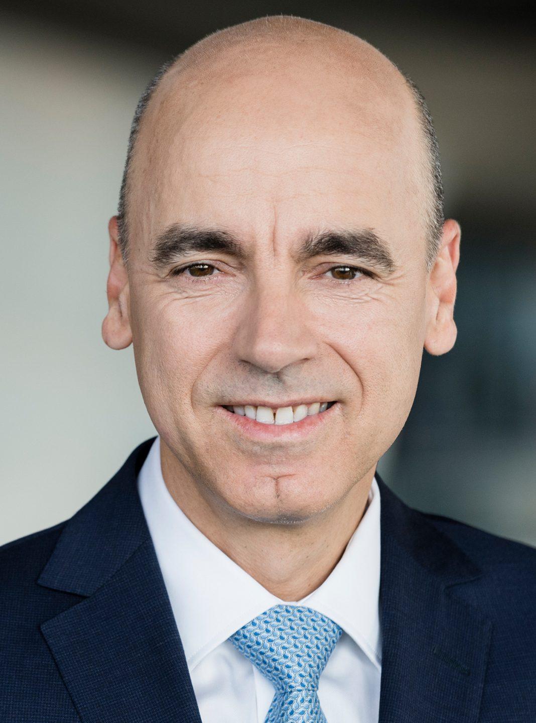 Nicolas Peter, BMW Group