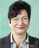 Dr. Annette  Beller, B. Braun Melsungen AG