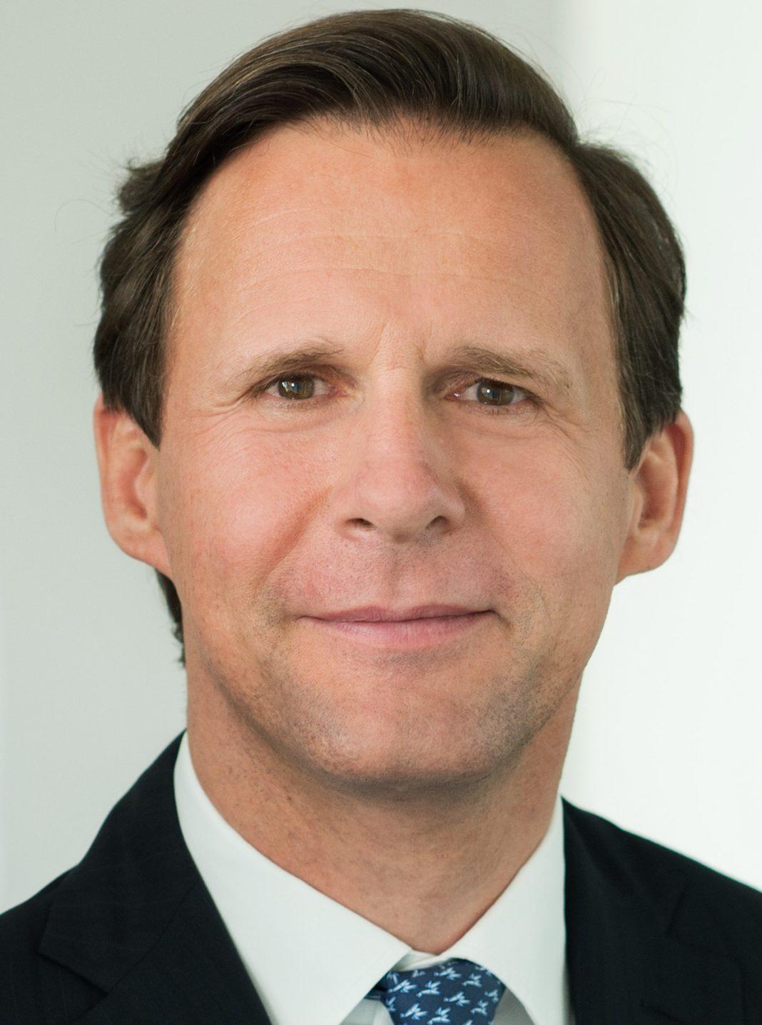 Lars Schnidrig, Corestate Capital Holding SA