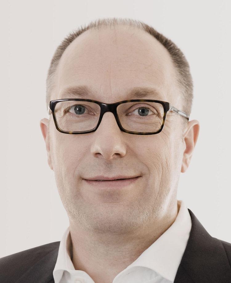 Peter Mohnen, Kuka AG
