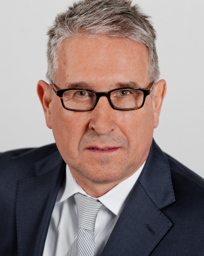 Dr. Andreas Strecker, Deutz AG