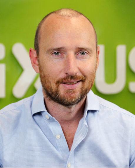 Arnd Schwierholz, Flixbus Gruppe