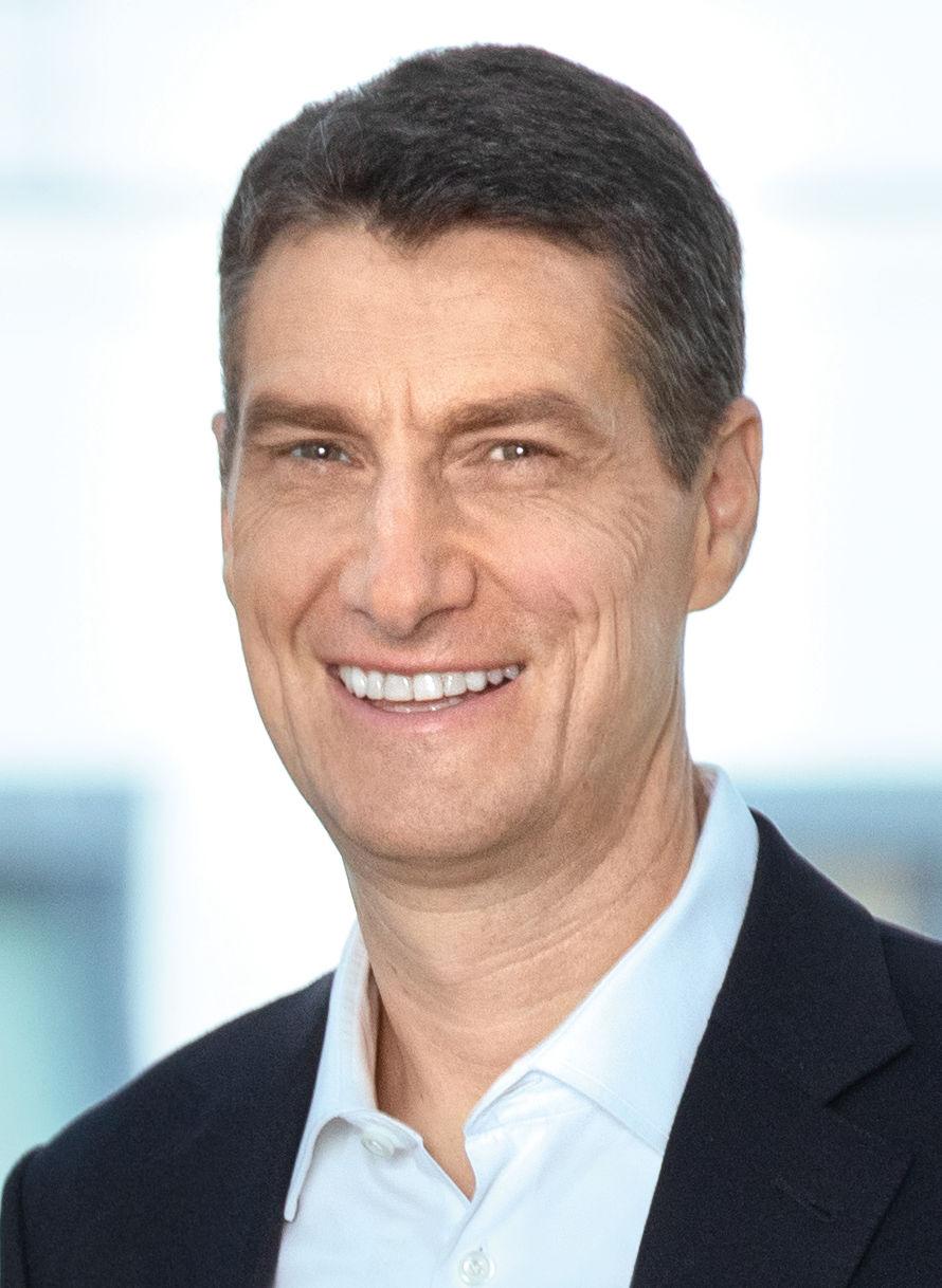 Dr. Axel Kaufmann, Nemetschek SE