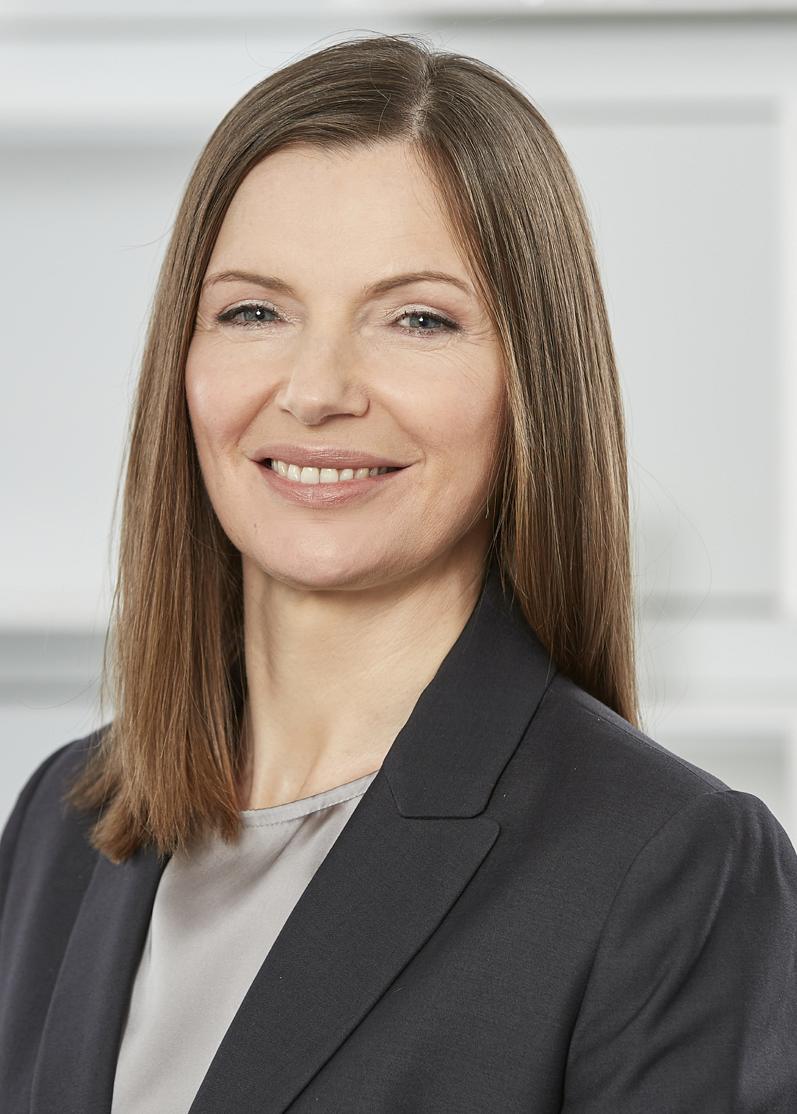 Astrid Hermann, Beiersdorf AG