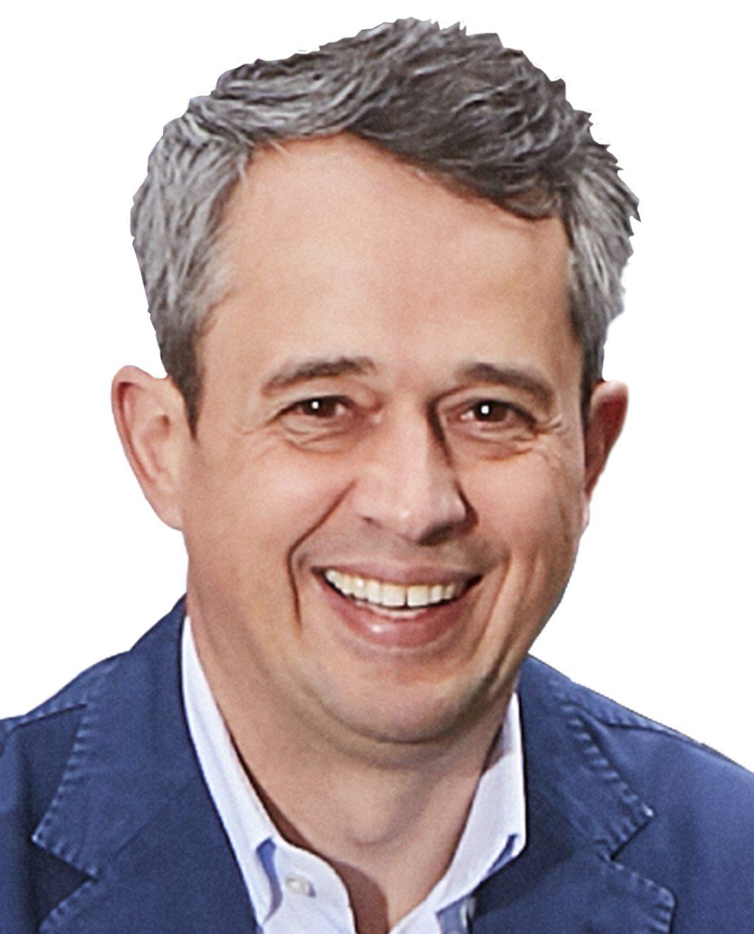 Dr. Johannes Huber, Smart Reporting GmbH