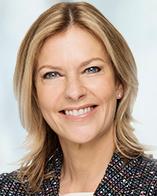 Birgit Conix, Sonova Holding AG