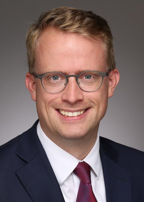 Fabian Brügmann, Creditshelf AG