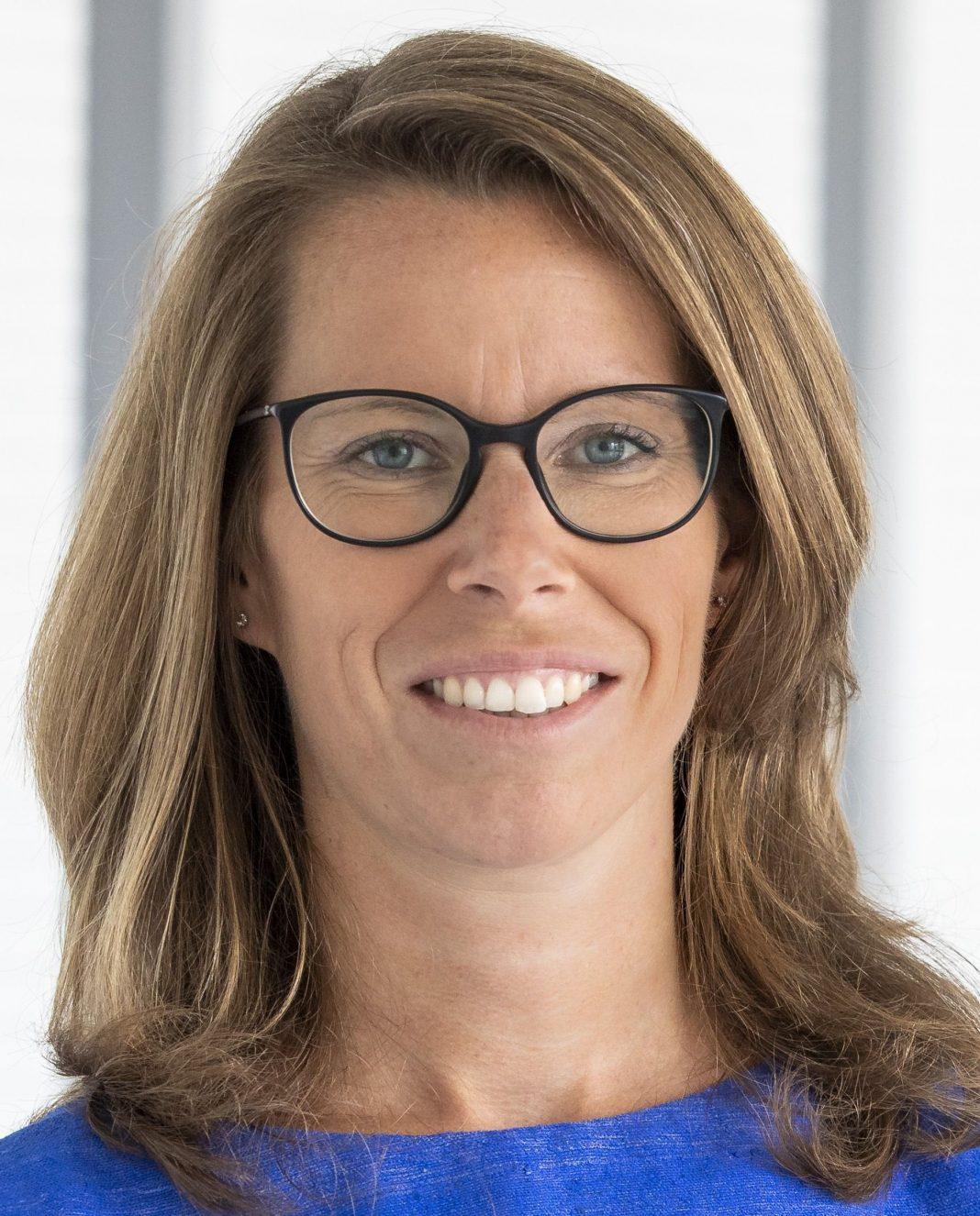 Stefanie Münz, LBBW