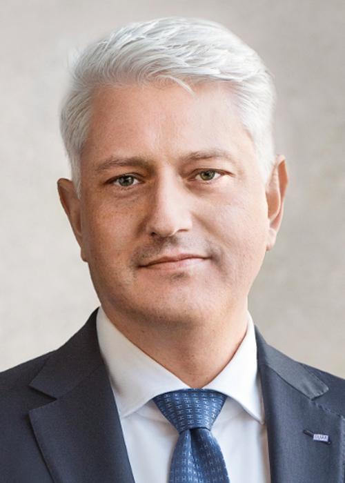 Carlo Crosetto, Wienerberger AG