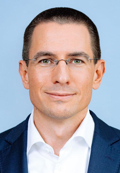 Christian Baier, Metro AG