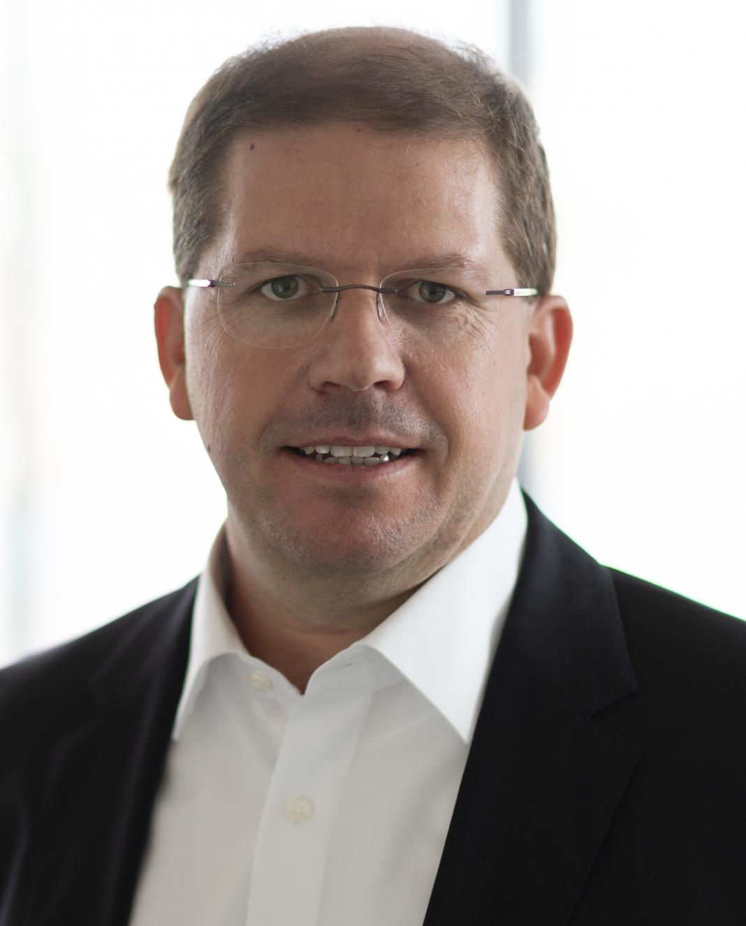 Christian Geißler, Leadec Holding BV & Co. KG