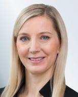 Claire Peel, DWS Group GmbH & Co KGaA