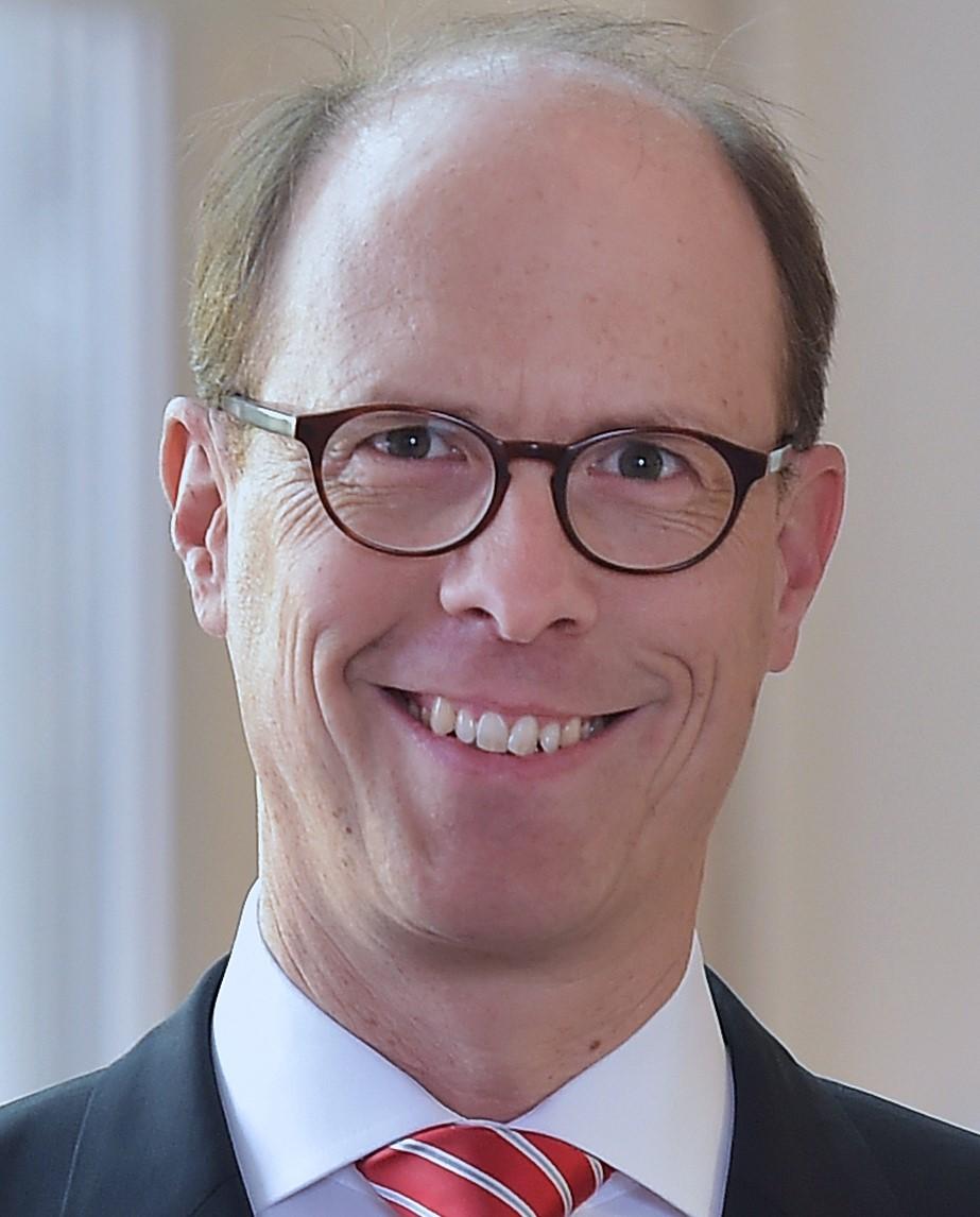 Michael Müller, RWE AG