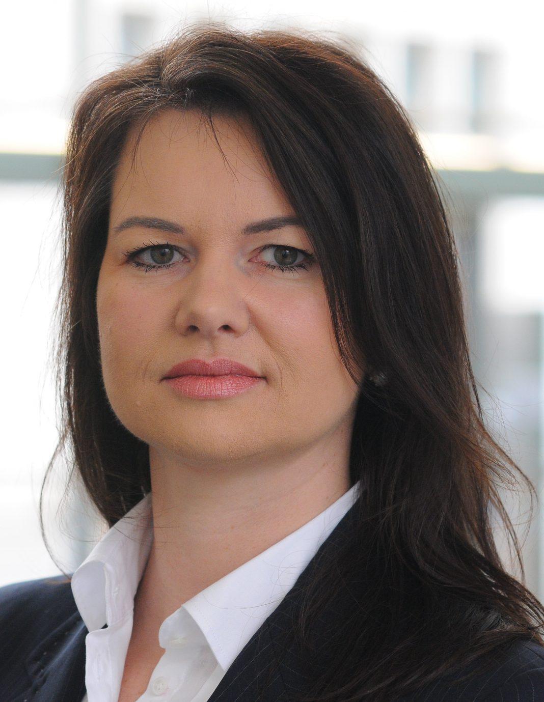 Tanja Dreilich, Constantia Flexibles Group GmbH