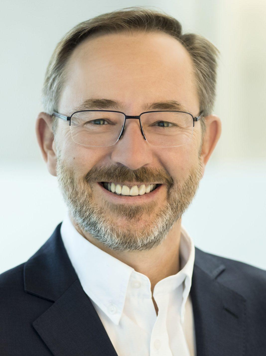 Hannes Moser, Greiner AG