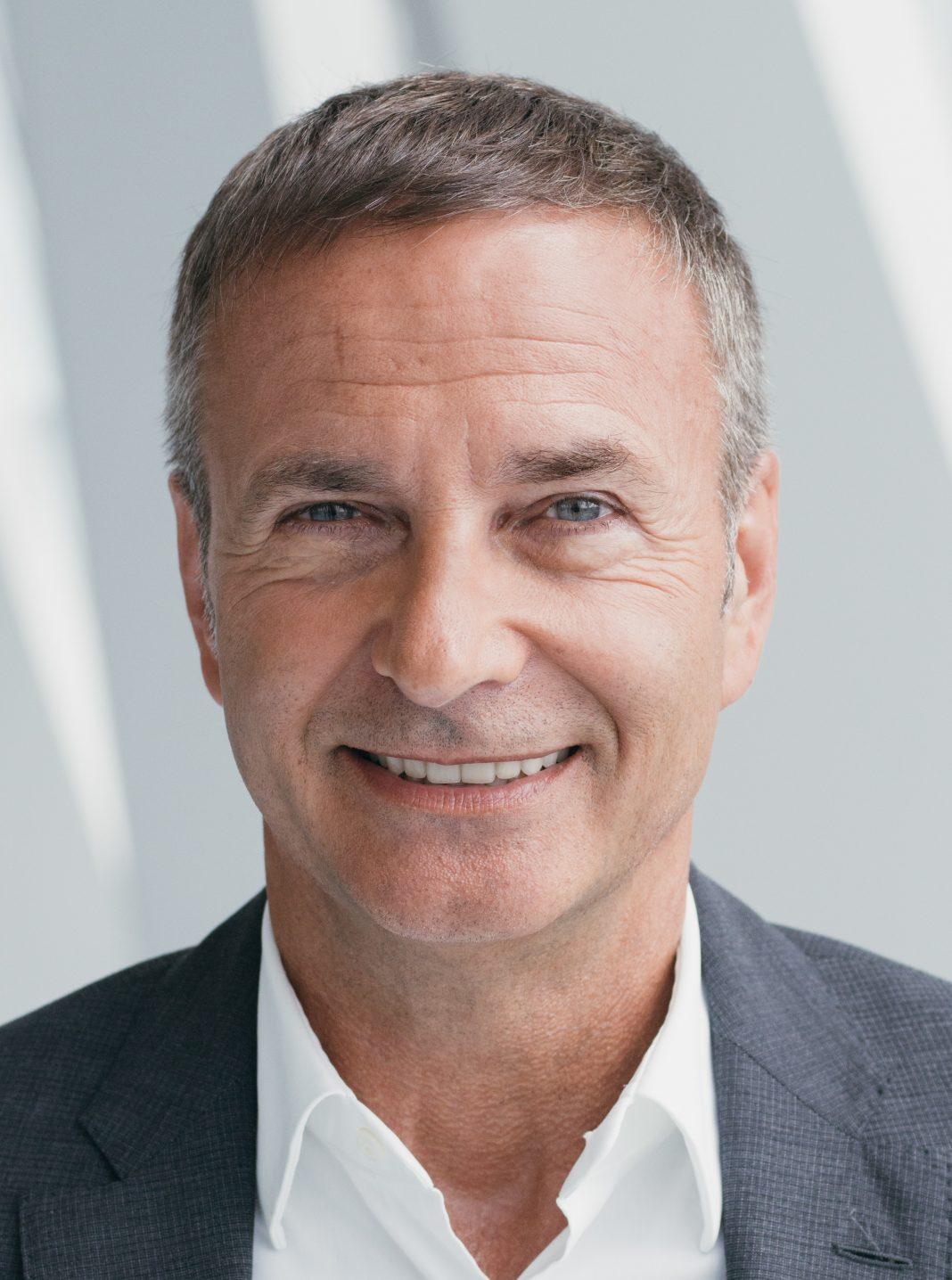 Bodo Uebber, Daimler AG