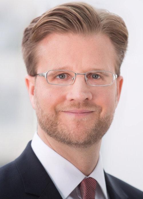 Florian Frank, Gerry Weber International AG