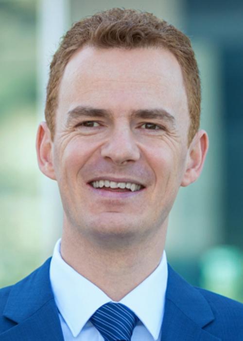 Sebastian Hirsch, Grenke AG