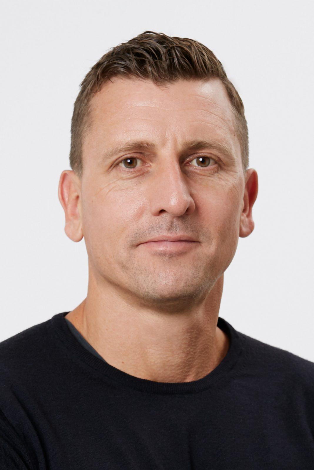 Torsten Eisenkolb, Hallhuber GmbH