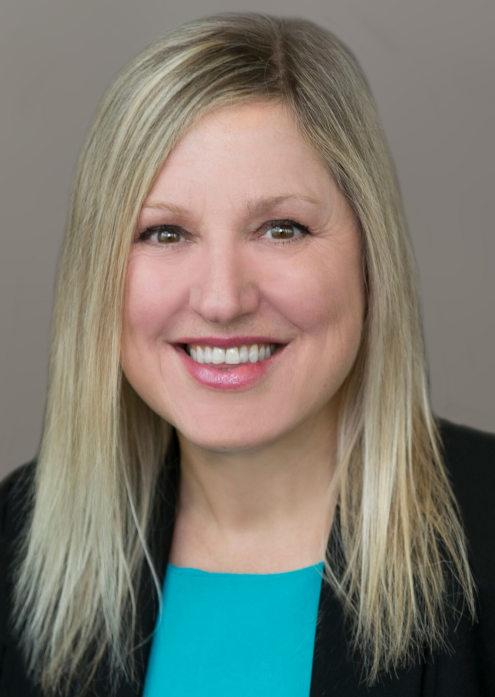 Helen Giza, Fresenius Medical Care & Co. KGaA